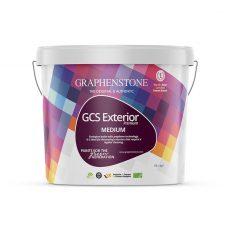 Circulaire en duurzame Graphenstone verf kopenbuiten muurverf in kleur