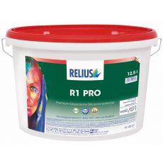 Verfgroen r1 pro relius extra mat